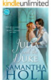 Julia and the Duke (Bluestocking Brides Book 2) (English Edition)
