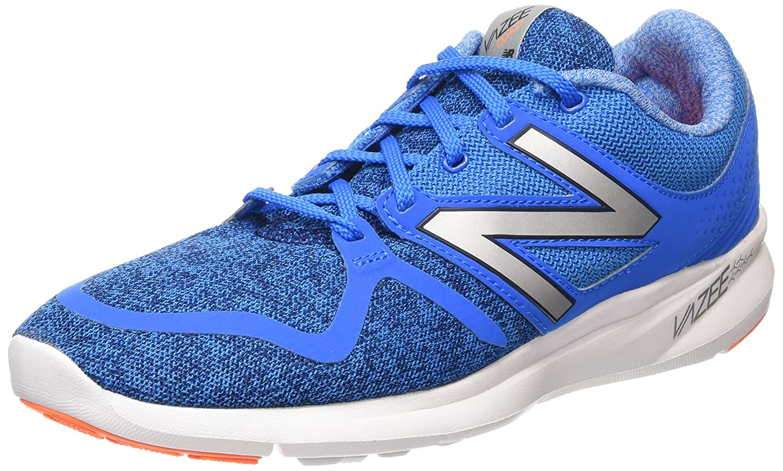 Performance Fitness Vazee Coast - Zapatillas de Deporte para Hombre, Color Azul, Talla 40 New Balance