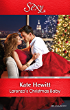 LareNZo's Christmas Baby (One Night With Consequences Book 13)
