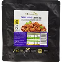 Natural Performance Meals 350 g Chicken Jalfrezi and Brown Rice