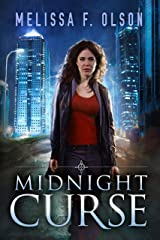 Midnight Curse (Disrupted Magic Book 1)