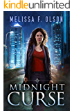Midnight Curse (Disrupted Magic Book 1) (English Edition)