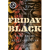 Friday Black (English Edition)
