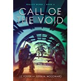 Call of the Void (Reality Bleed Book 2)