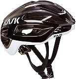 カスク ヘルメット PROTONE プロトーネ BLK/WHT