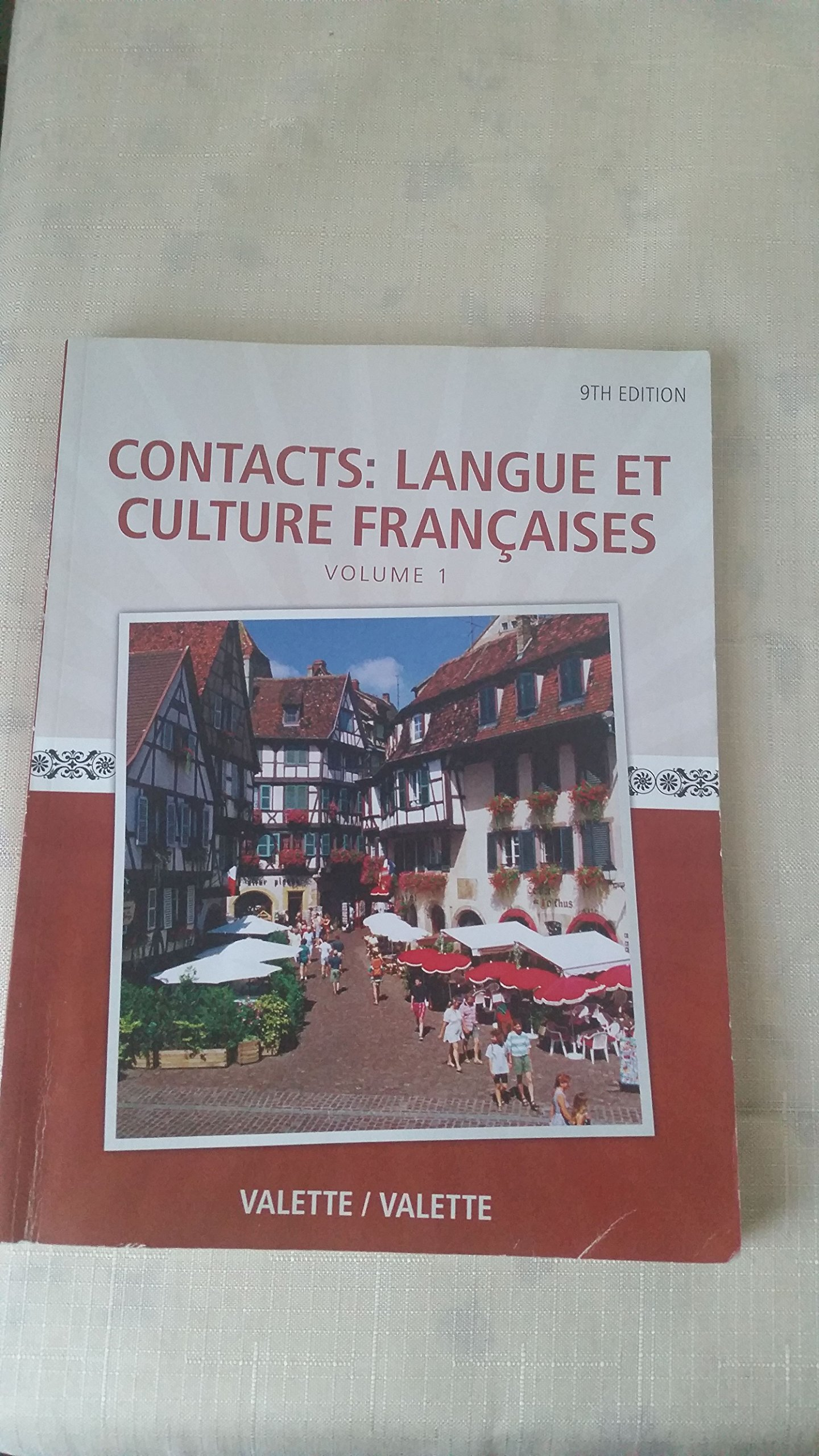 CONTACTS VALETTE PDF 9TH EBOOK DOWNLOAD