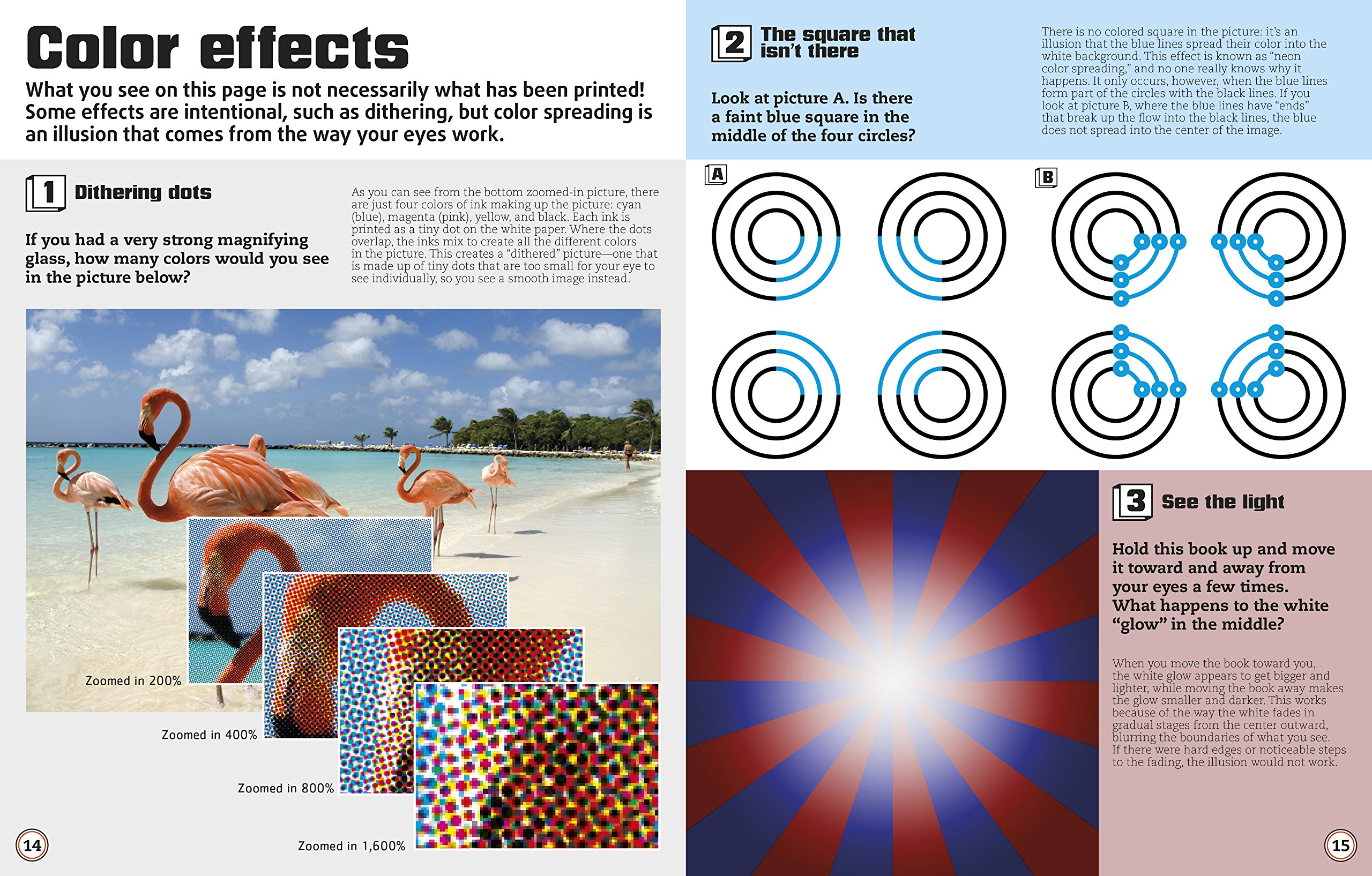Colour book edges - Colour Book Edges 41