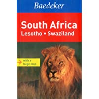 South Africa Baedeker Guide: Lesotho, Swaziland