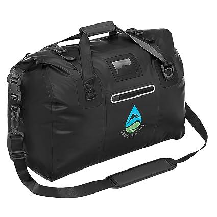 14ca10ea3b5 Amazon.com   Såk Gear DuffelSåk Waterproof Duffle Bag   Sports ...