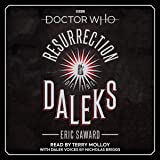 Doctor Who: Resurrection of the Daleks: 5th Doctor Novelisation