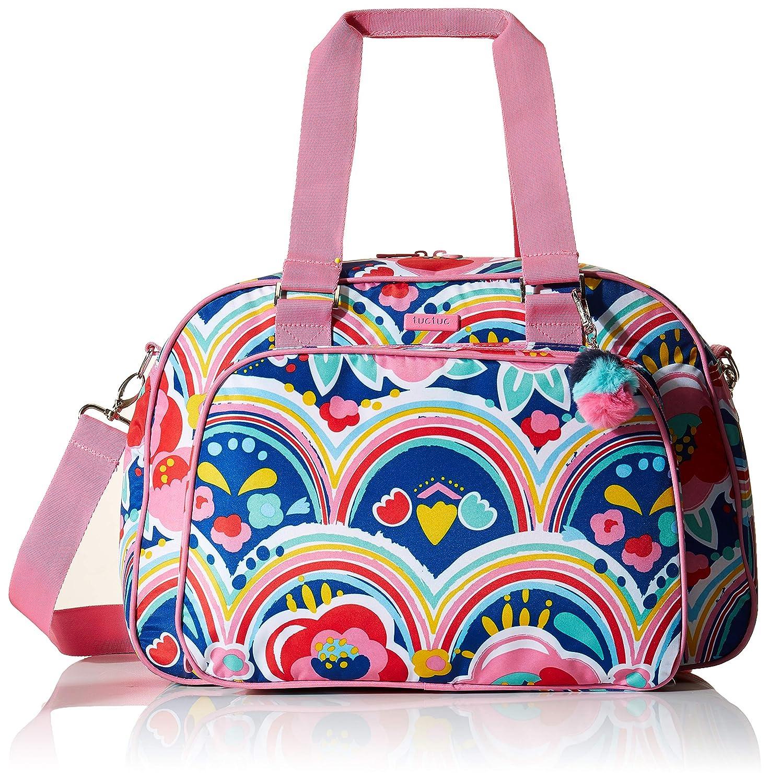 Tuc Tuc Enjoy /& Dream ni/ñas Bolsa de maternidad y cambiador color rosa