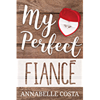 My Perfect Fiance (Perfect Guy Book 2) (English Edition)
