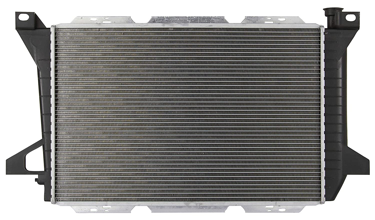 Amazon.com: Spectra Premium CU1451 Complete Radiator for Ford: Automotive