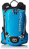 Ortovox Damen Lawinenrucksack W's Base ABS, Blue Lagoon, 54 x 27 x 16 cm, 18 L, 4510200001
