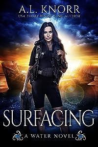Surfacing: A Water Novel (Returning Book 3)