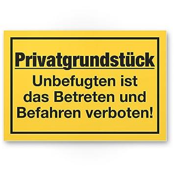 Privado Razón pieza - No autorizado es el Prohibido entrar y ...