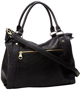 f936f60da91f Amazon.com  Steve Madden Bbarlow Duffle Bag
