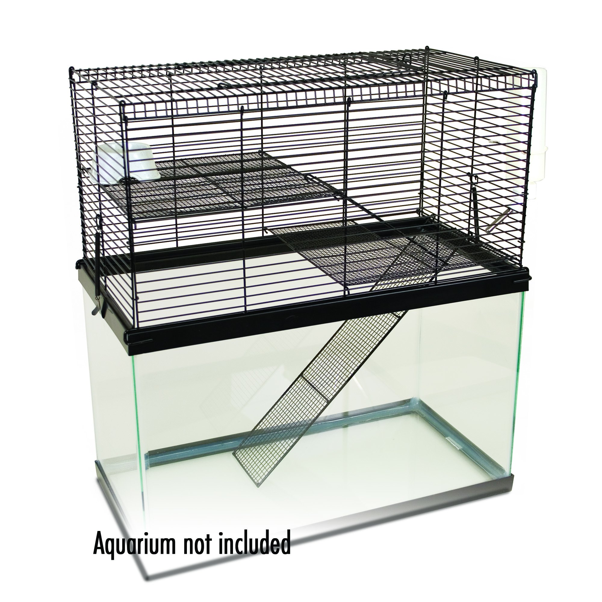 Ware Manufacturing Chew Proof High Rise Pet Cage for Small Pets by Ware Manufacturing (Image #2)