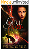 Girl Unseen (Beyond The Grave Series Book 3)