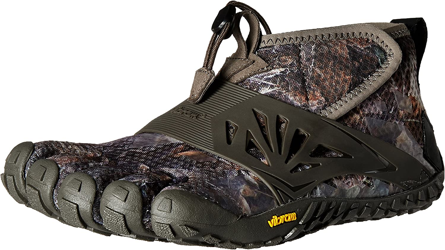 Vibram Men s Spyridon Mr Elite Trail Running Shoe