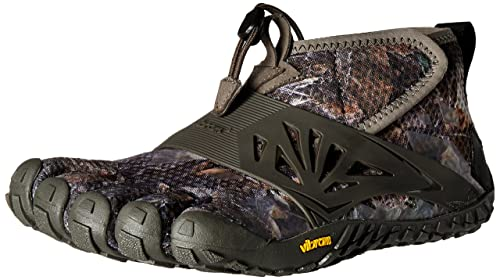 Vibram Five Fingers Spyridon MR Elite, Zapatillas Hombre: Amazon.es: Zapatos y complementos