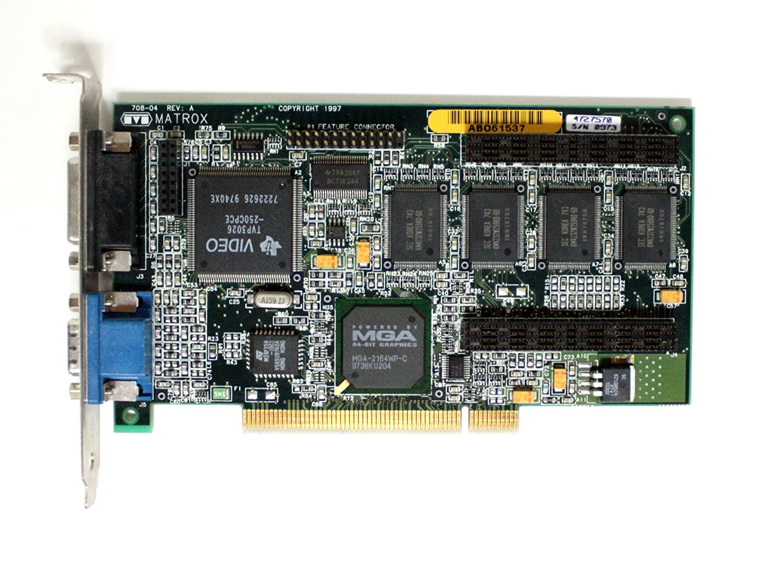 MATROX MILLENNIUM II PCI WINDOWS 10 DRIVER DOWNLOAD