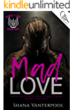Mad Love (Guns & Ink Book 1)