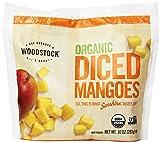 Woodstock, Organic Mangoes, 10 oz