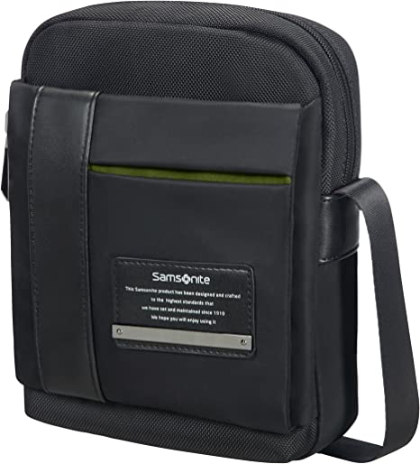 Bolso Samsonite PARADIVER LIGHT croos over S negro
