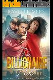 The Billionaire Fix: A BWWM Billionaire Romance