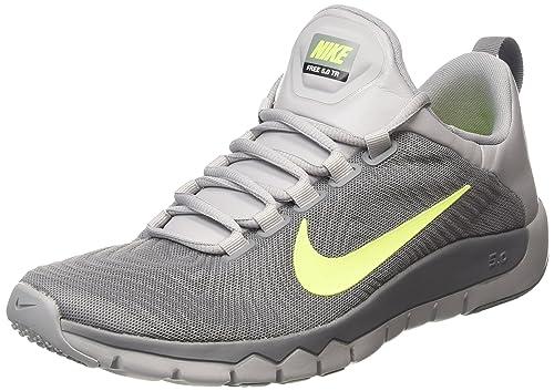 100% authentic 43e99 b2864 Amazon.com   Nike Mens Free Trainer 5.0 (V5) Training Shoes ...