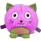 Vivid Imaginations Oodlebrites – Gato de peluche luminoso, multicolor