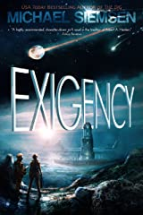 Exigency Kindle Edition