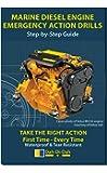 Marine Diesel Engine Emergency Action Drills