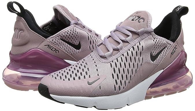 | Nike Air Max 270 (gs) Big Kids 943345 601 Size