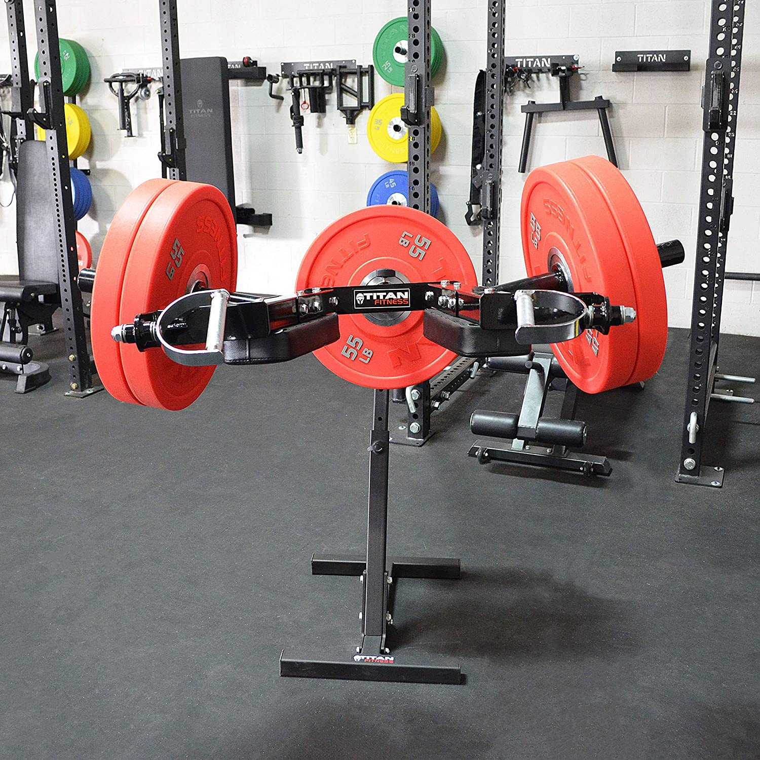 Diy garage gym gear projects survival and cross