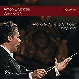 Bruckner:Symphonie V [Altomonte Orchester; Rémy Ballot] [Gramola: 99162]