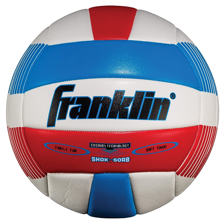 Franklin Sports Super Soft Spike Volleyball Inc. 5487C1X
