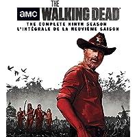 WALKING DEAD, THE SSN 9 BD [Blu-ray] (Bilingual)