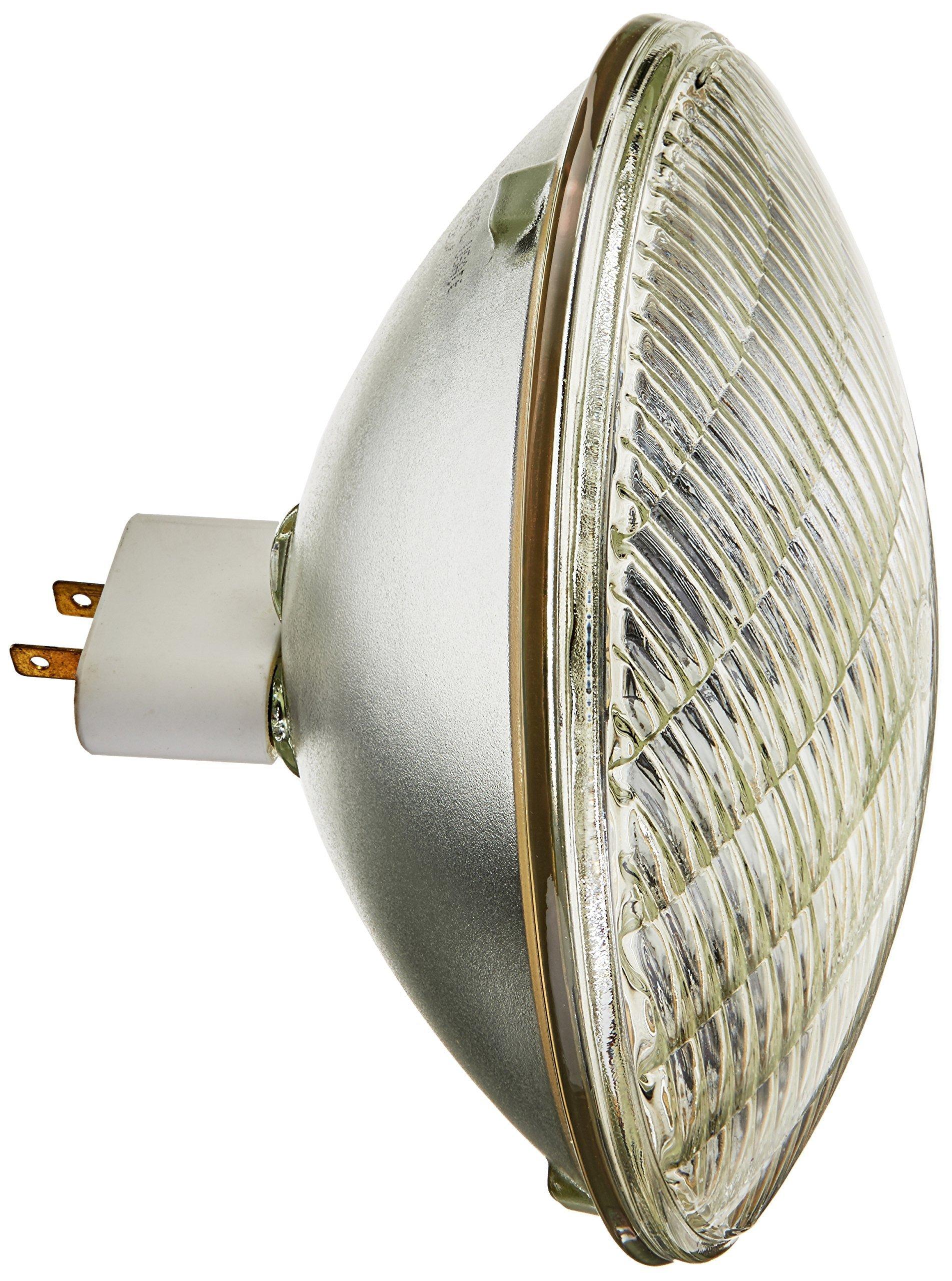 Sylvania 14932-500PAR64/MFL 120V PAR64 Reflector Flood Spot Light Bulb