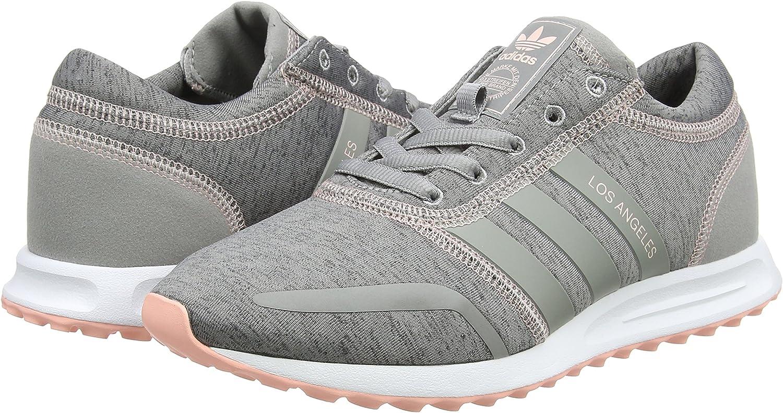 adidas Damen Los Angeles Sneaker Dekollete: