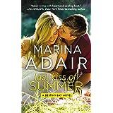 LAST KISS OF SUMMER (Destiny Bay Book 1)