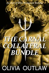 The Carnal Collateral Bundle: An Isle of Bliss Romance Kindle Edition