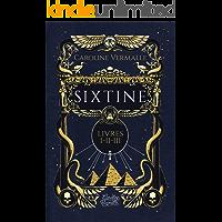 Sixtine (La trilogie complète) (French Edition) book cover