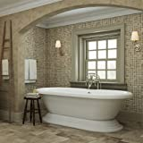 Amazon Best Sellers: Best Freestanding Bathtubs