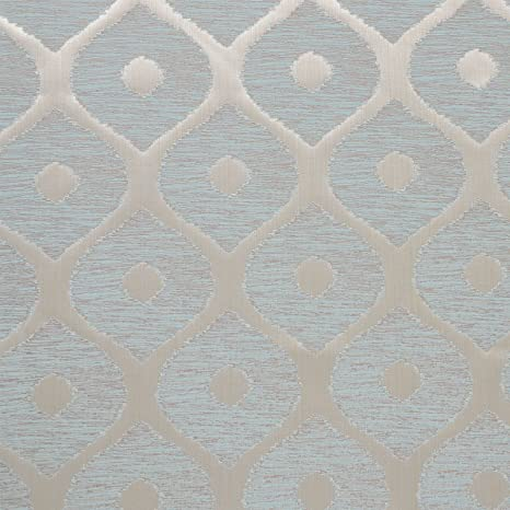 Amazon.com: kovi Malibu azul gris metálico contemporáneo ...