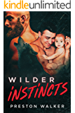 Wilder Instincts: An Mpreg Shifter Bundle (Preston's Collection Book 3)