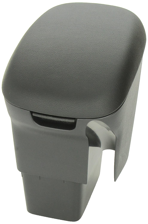 amazoncom genuine kia accessories u81602k002 center console for select soul models automotive