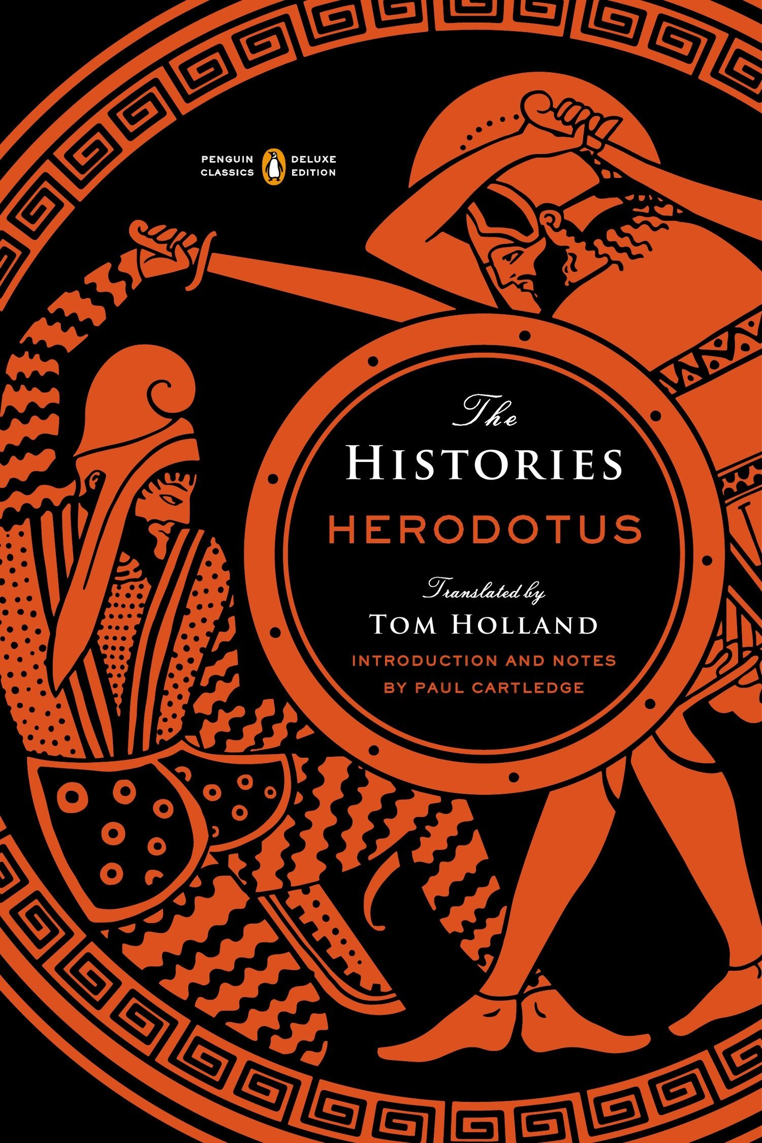 The Text of Herodotus on LacusCurtius