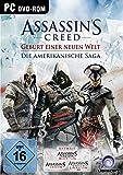 Assassin's Creed - Geburt einer neuen Welt: Die Amerikanische Saga - [PC]